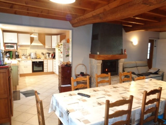 Venta  casa Ste marie du mont 249000€ - Fotografía 2