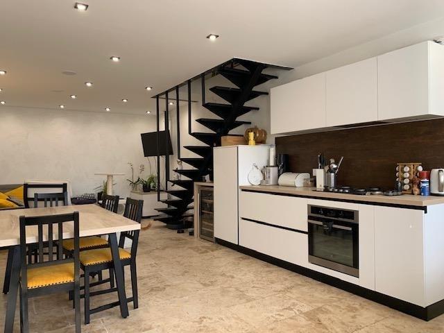 Vendita casa Reventin vaugris 239000€ - Fotografia 2