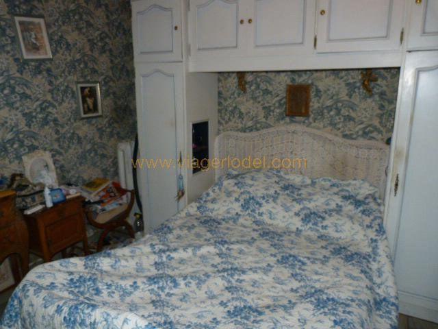 Vitalicio  casa Vallauris 145000€ - Fotografía 5
