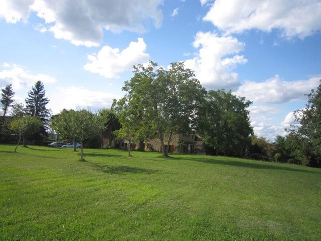 Vente maison / villa Sagelat 349800€ - Photo 6