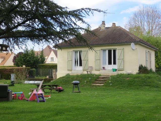 Verkoop  huis Epernon 229000€ - Foto 1