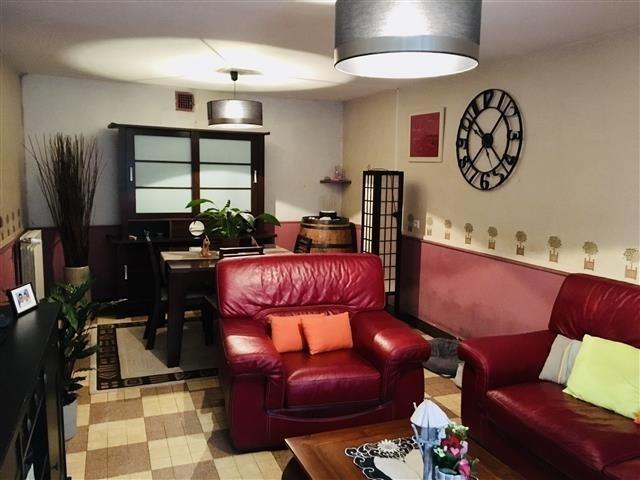 Sale house / villa Chateau thierry 149000€ - Picture 4