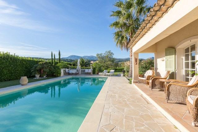 Vente de prestige maison / villa La colle sur loup 1195000€ - Photo 8