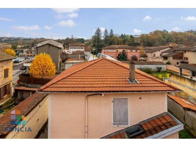 Vente appartement Sain-bel 80000€ - Photo 8