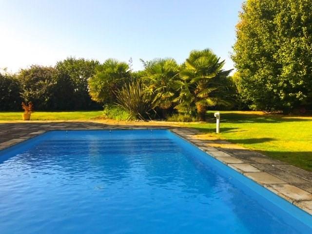 Vente de prestige maison / villa Caen 569000€ - Photo 6