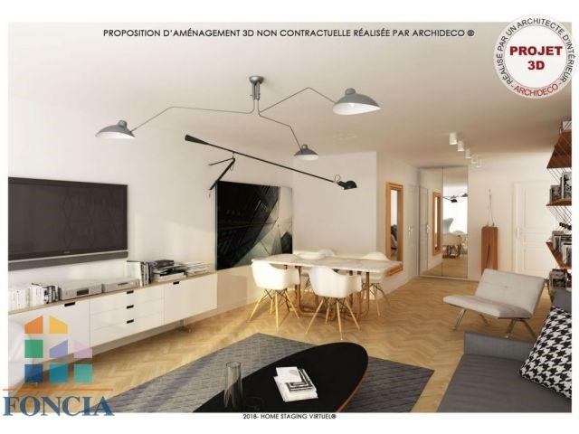 Vente appartement Suresnes 595000€ - Photo 2