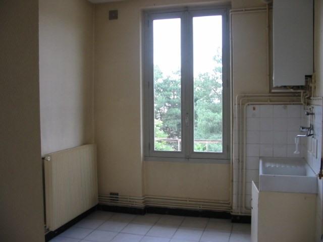 Rental apartment Vaulx en velin 459€ CC - Picture 2
