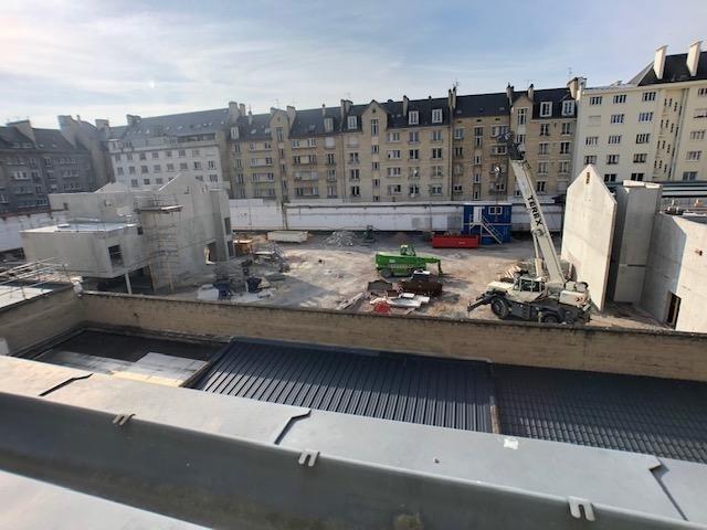 Sale apartment Caen 90200€ - Picture 2