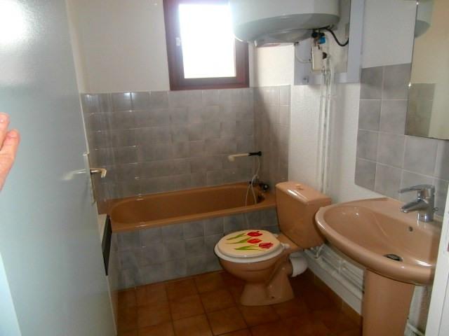 Locação apartamento Albertville 390€ CC - Fotografia 4