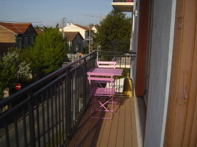 Vente appartement Livry gargan 162 000€ - Photo 8