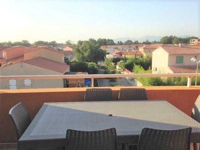 Location appartement St esteve 700€ CC - Photo 1