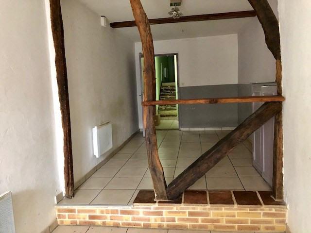 Vente maison / villa L'isle jourdain 75000€ - Photo 3