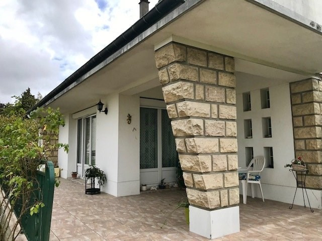Sale house / villa Morainvilliers 577500€ - Picture 11
