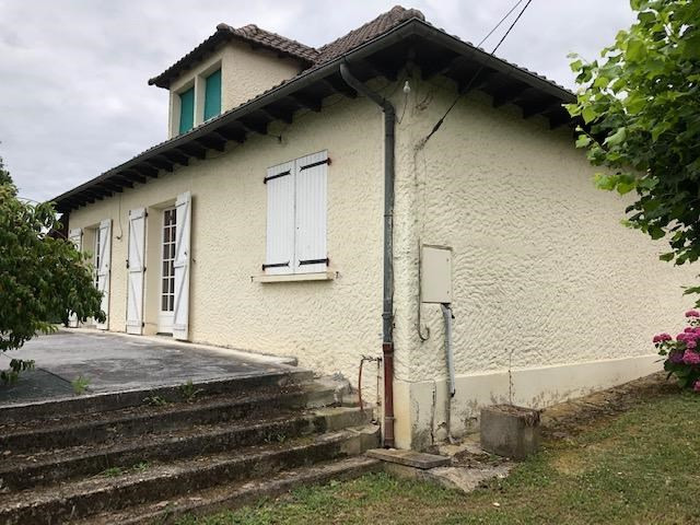 Vente maison / villa Terrasson la villedieu 107500€ - Photo 3