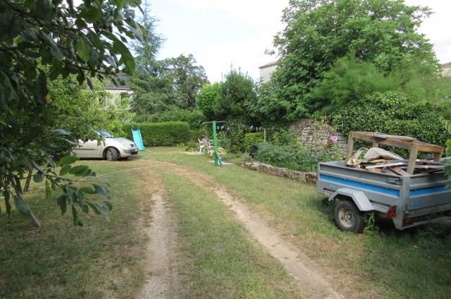 Sale house / villa Les nouillers 85500€ - Picture 2