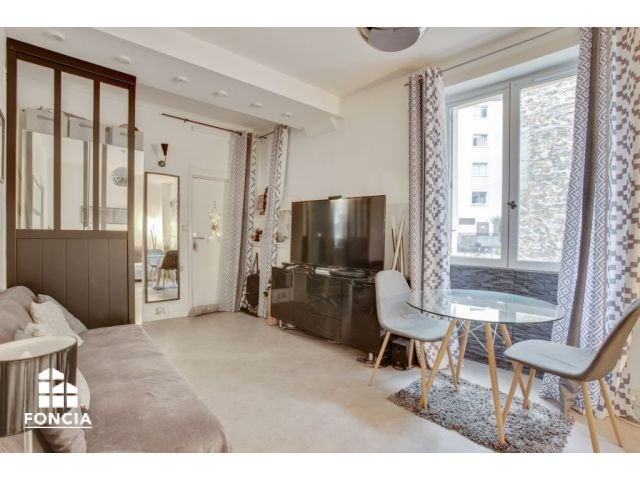 Vente appartement Suresnes 348 400€ - Photo 4