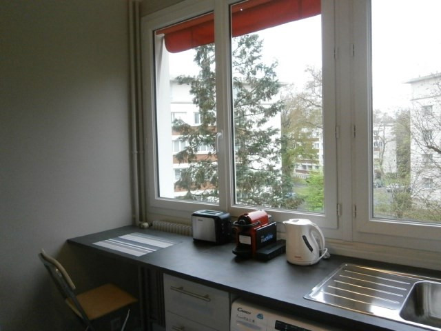 Rental apartment Fontainebleau 1 103€ CC - Picture 6