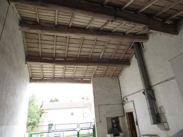 Sale house / villa Archingeay 93 900€ - Picture 3