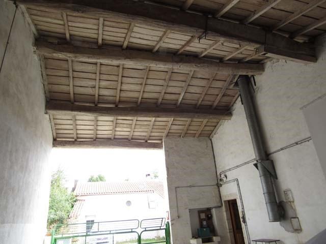 Sale house / villa Archingeay 93900€ - Picture 3