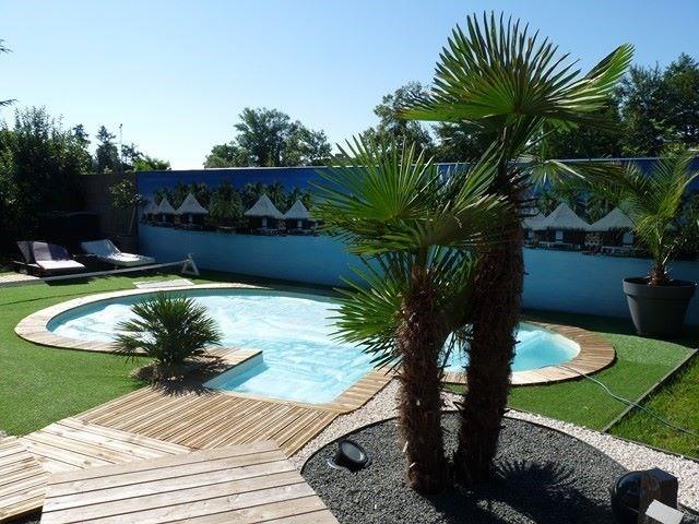 Vente maison / villa Montrond-les-bains 370000€ - Photo 2