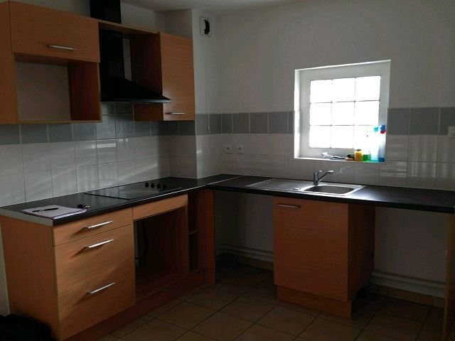 Rental apartment St denis 779€ CC - Picture 1