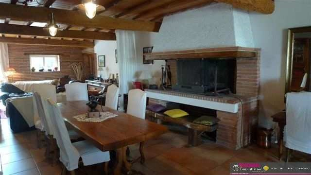 Deluxe sale house / villa Saint orens de gameville 15 mn 1 199 000€ - Picture 4