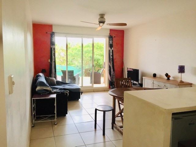 Sale apartment Saint gilles les bains 270000€ - Picture 2