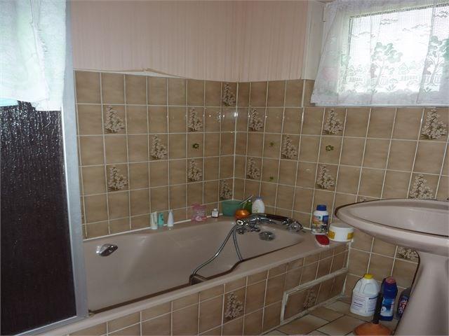 Vente maison / villa Barisey la cote 137000€ - Photo 7