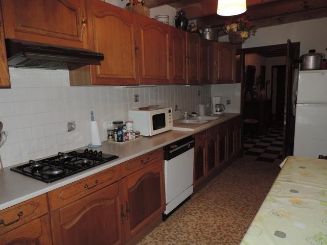 Sale house / villa Plougasnou 196100€ - Picture 7
