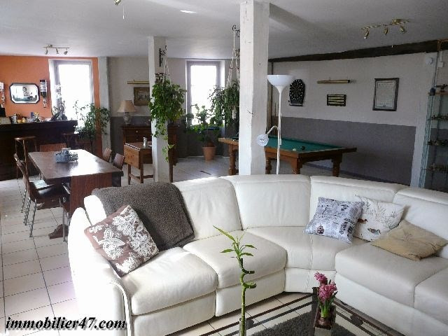 Sale house / villa Prayssas 199 000€ - Picture 2