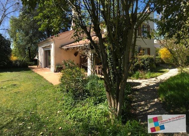 Vente maison / villa Cognac 315650€ - Photo 1