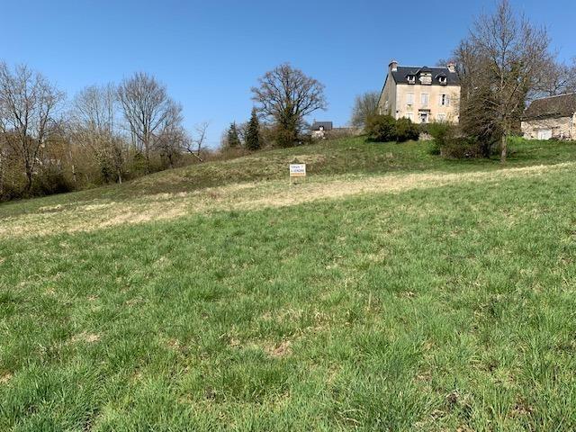 Vente terrain Montrozier 50300€ - Photo 1