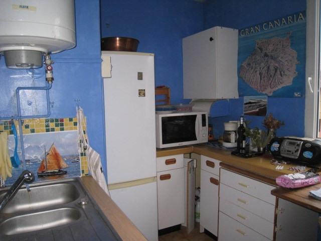Sale apartment Bougival 232000€ - Picture 5