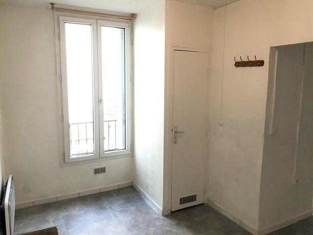 Rental apartment Charenton le pont 620€ CC - Picture 2