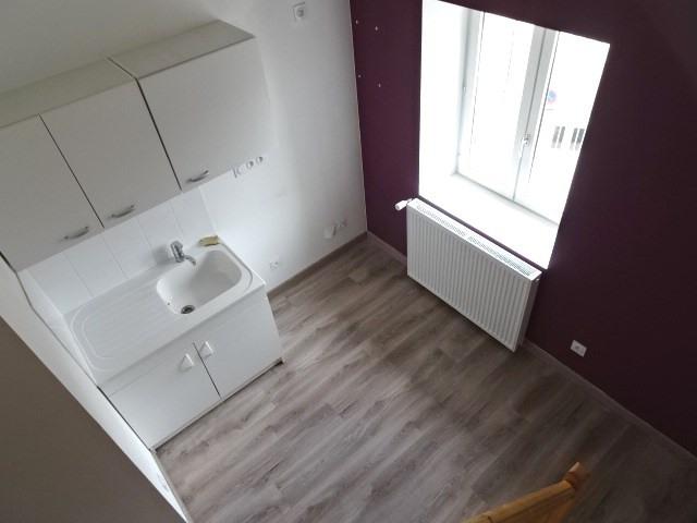 Location appartement Chazay d azergues 402€ CC - Photo 1