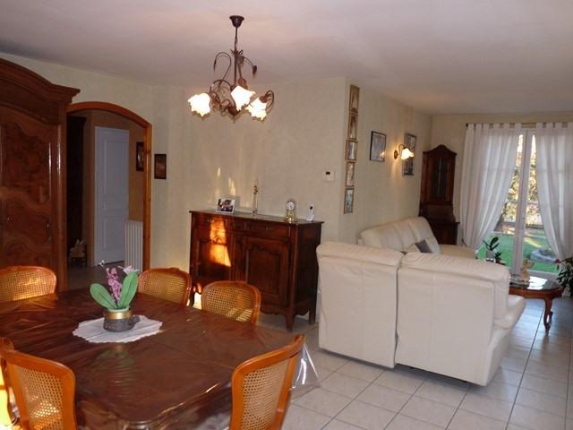 Venta  casa Montrond-les-bains 290000€ - Fotografía 5