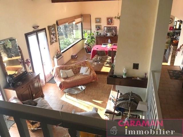 Sale house / villa Puylaurens 332000€ - Picture 5