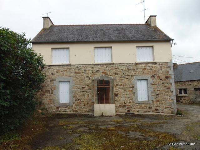 Sale house / villa Senven lehart 43500€ - Picture 1