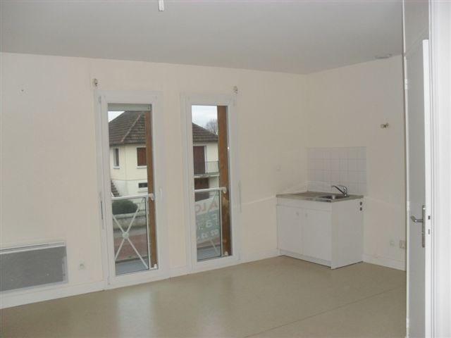 Alquiler  apartamento Carentan 376€ CC - Fotografía 1