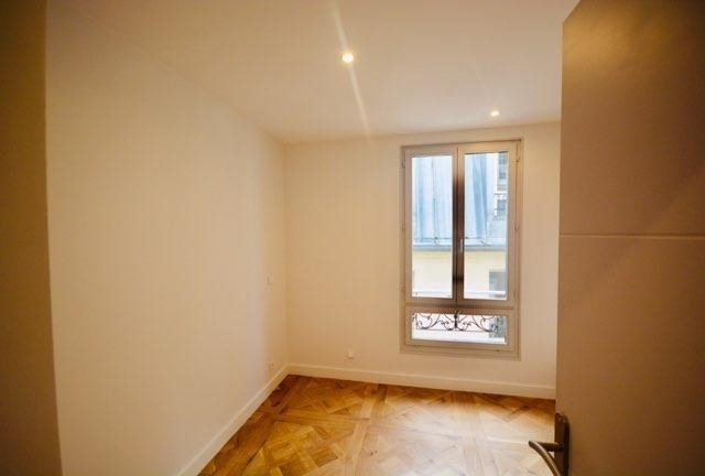 Sale apartment Paris 5ème 520 000€ - Picture 3
