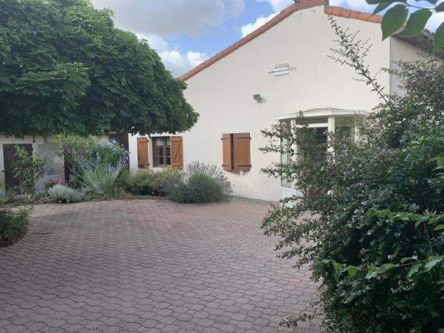 Vente maison / villa Poitiers 178000€ - Photo 4
