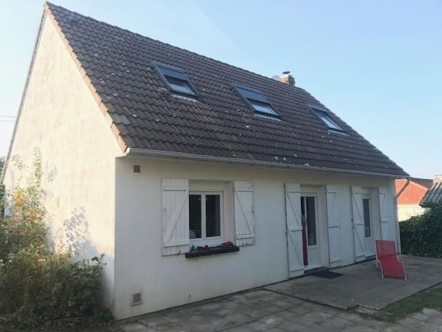 Vente maison / villa Beauvais 175 000€ - Photo 1
