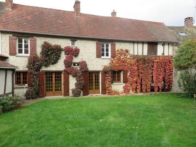 Vente maison / villa Gisors 294200€ - Photo 1