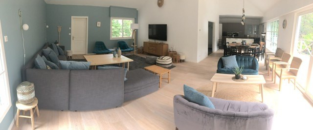 Revenda residencial de prestígio casa Le touquet paris plage 1470000€ - Fotografia 18