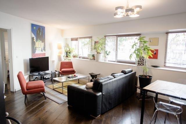 Vente appartement Asnières-sur-seine 558000€ - Photo 4
