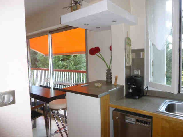 Location vacances appartement Pornichet 357€ - Photo 7