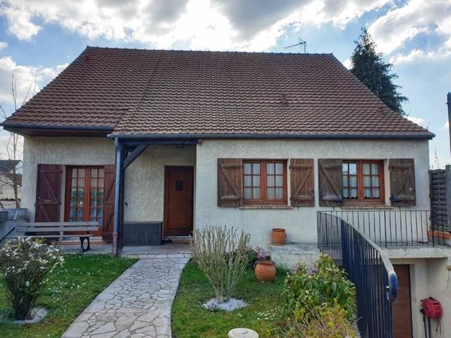 Vente maison / villa Taverny 388000€ - Photo 1