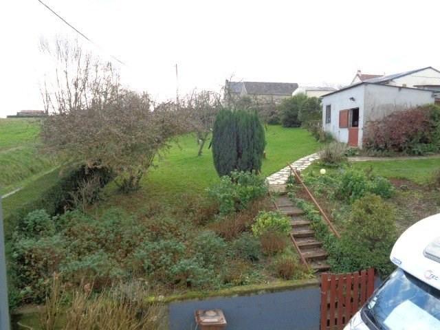 Venta  casa Montmartin en graignes 128500€ - Fotografía 2