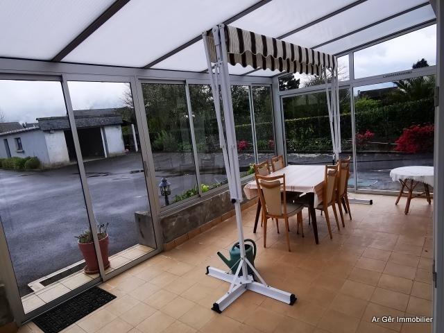 Sale house / villa Lanmeur 181900€ - Picture 13