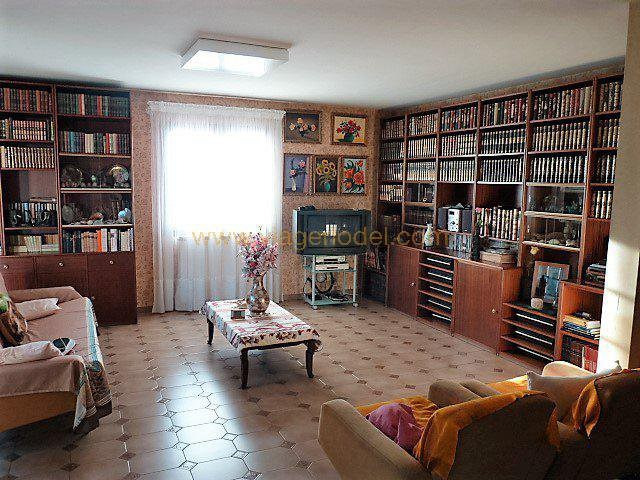 Life annuity house / villa Toulon 390 000€ - Picture 2